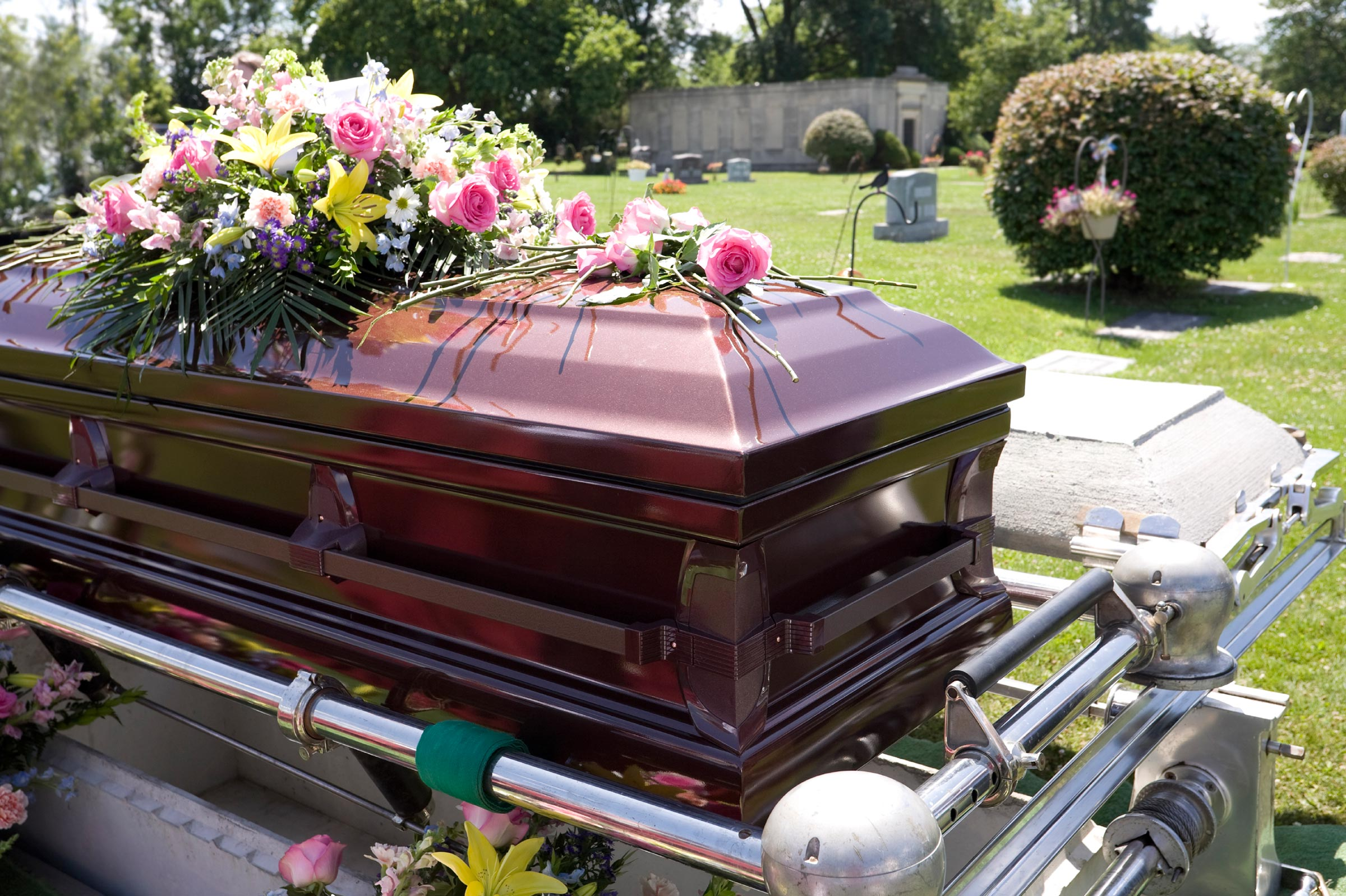 Things You Might Not Know About Funeral Directors