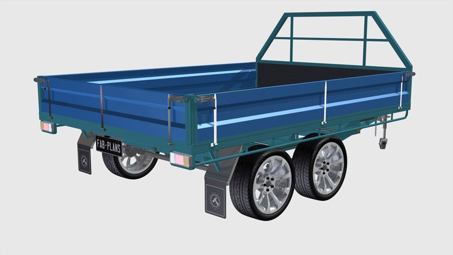 Things to ensure when buying a hydraulic trailer