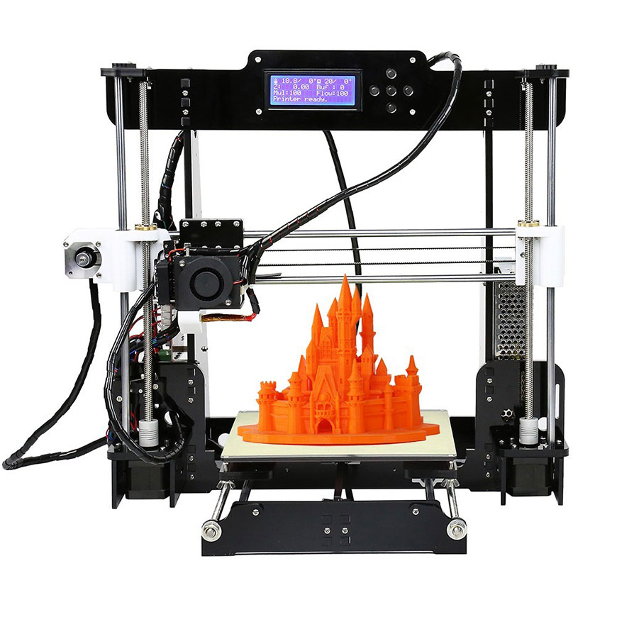 The Top 4 Things That You Need To Consider Before Buying A 3d Printer