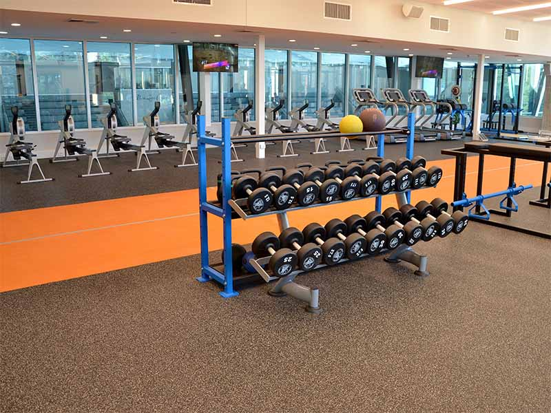 How A Gym Flooring Sydney Can Benefit Your Business