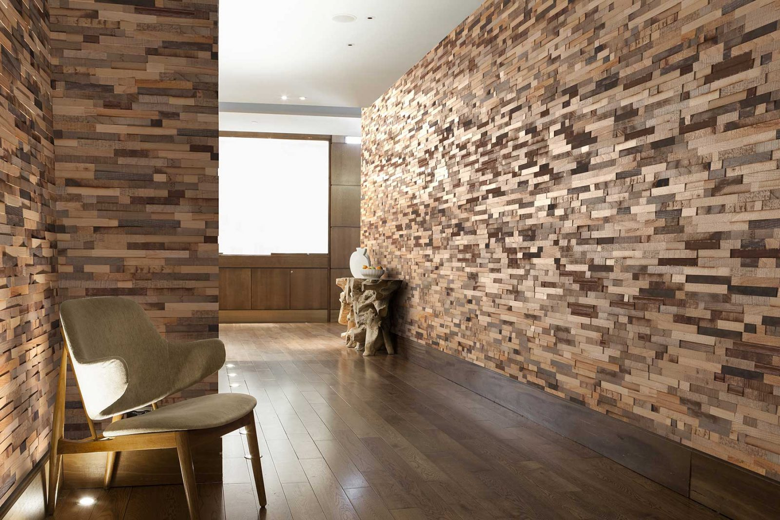 What are the benefits of choosing wall cladding for your home?