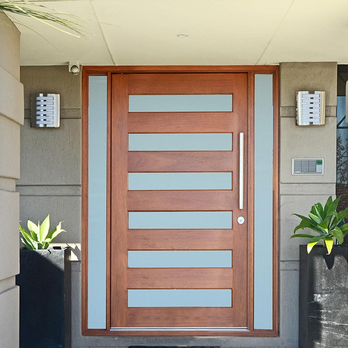 Why Timber Entry Doors In Sydney Are The Latest Trend?