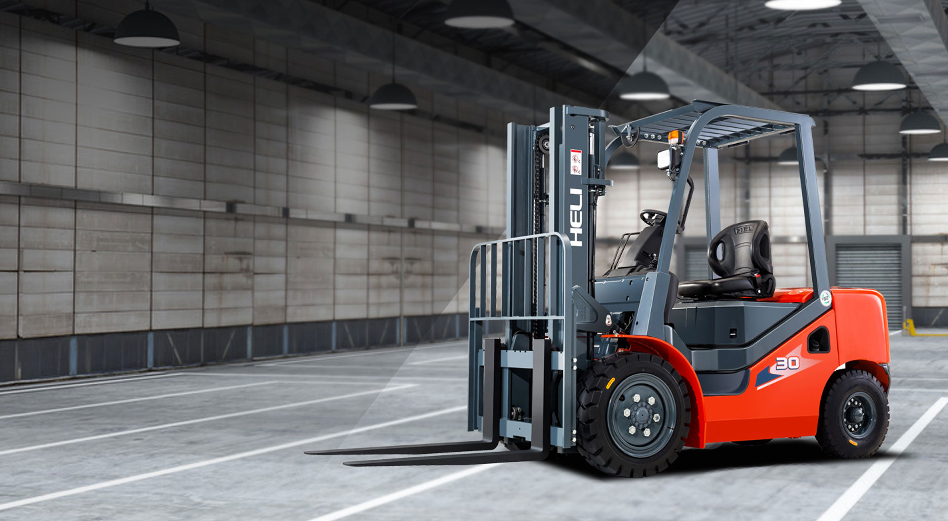 Everything That You Need To Know About Electric Forklift Before Hiring or Buying Yourself One!