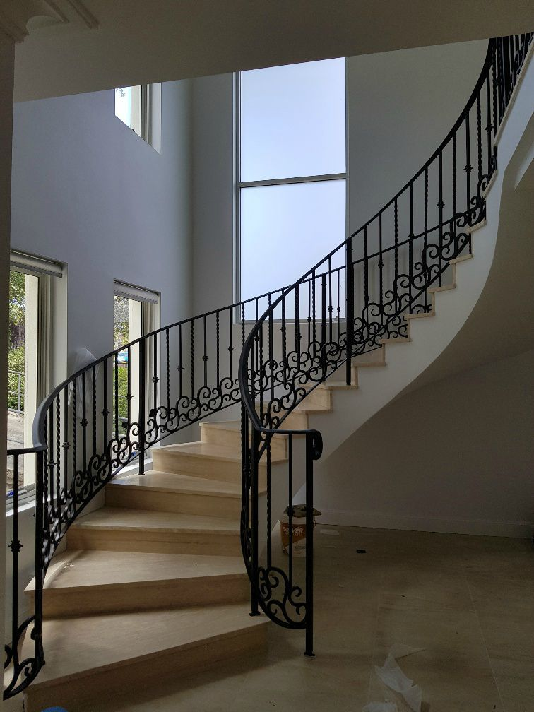 What Are The Best Handrails Materials?