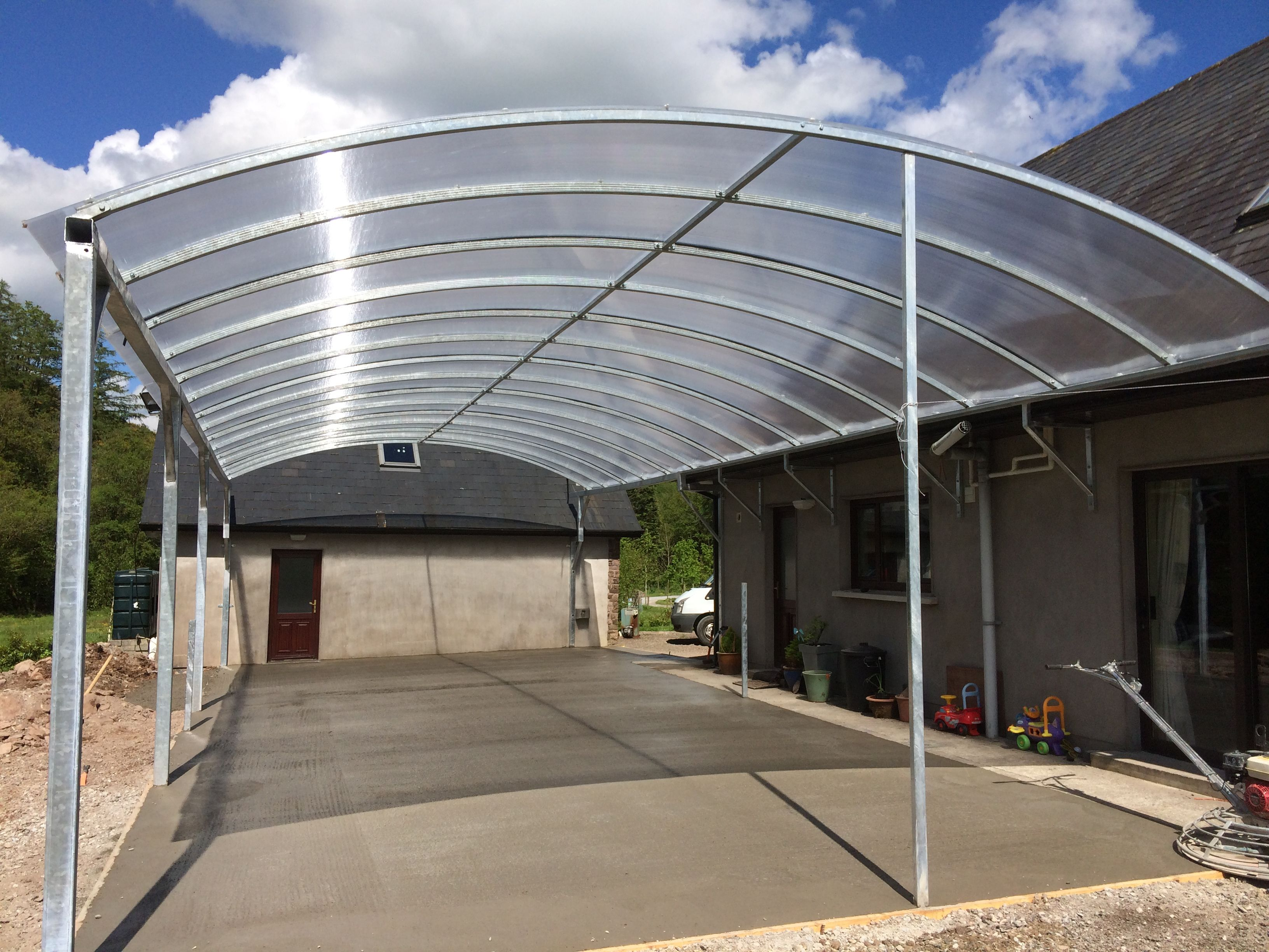 Get The Best Deal For The Best Polycarbonate Roof Price
