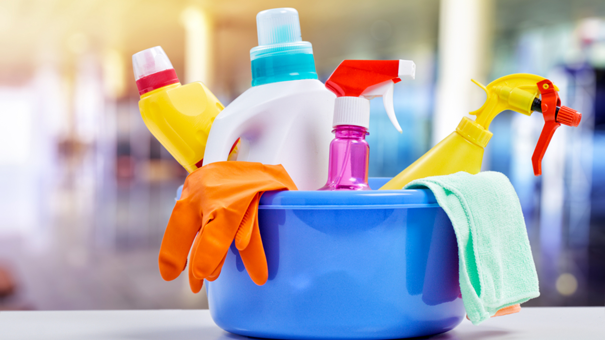 Here Are The Easy Tips To Get The Right Cleaning Supplies In Adelaide