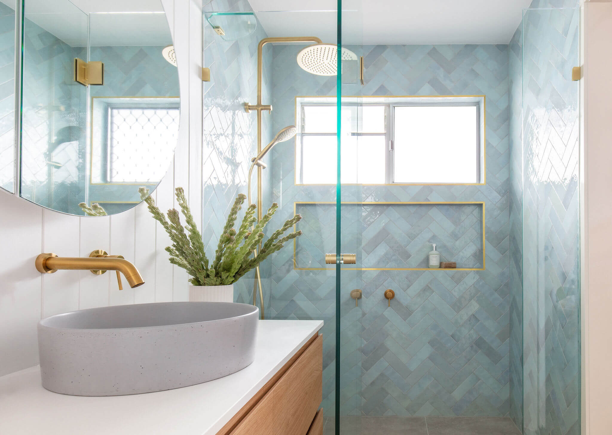 Remarkable Features And Benefits Of Bathroom Renovations In Balgownie
