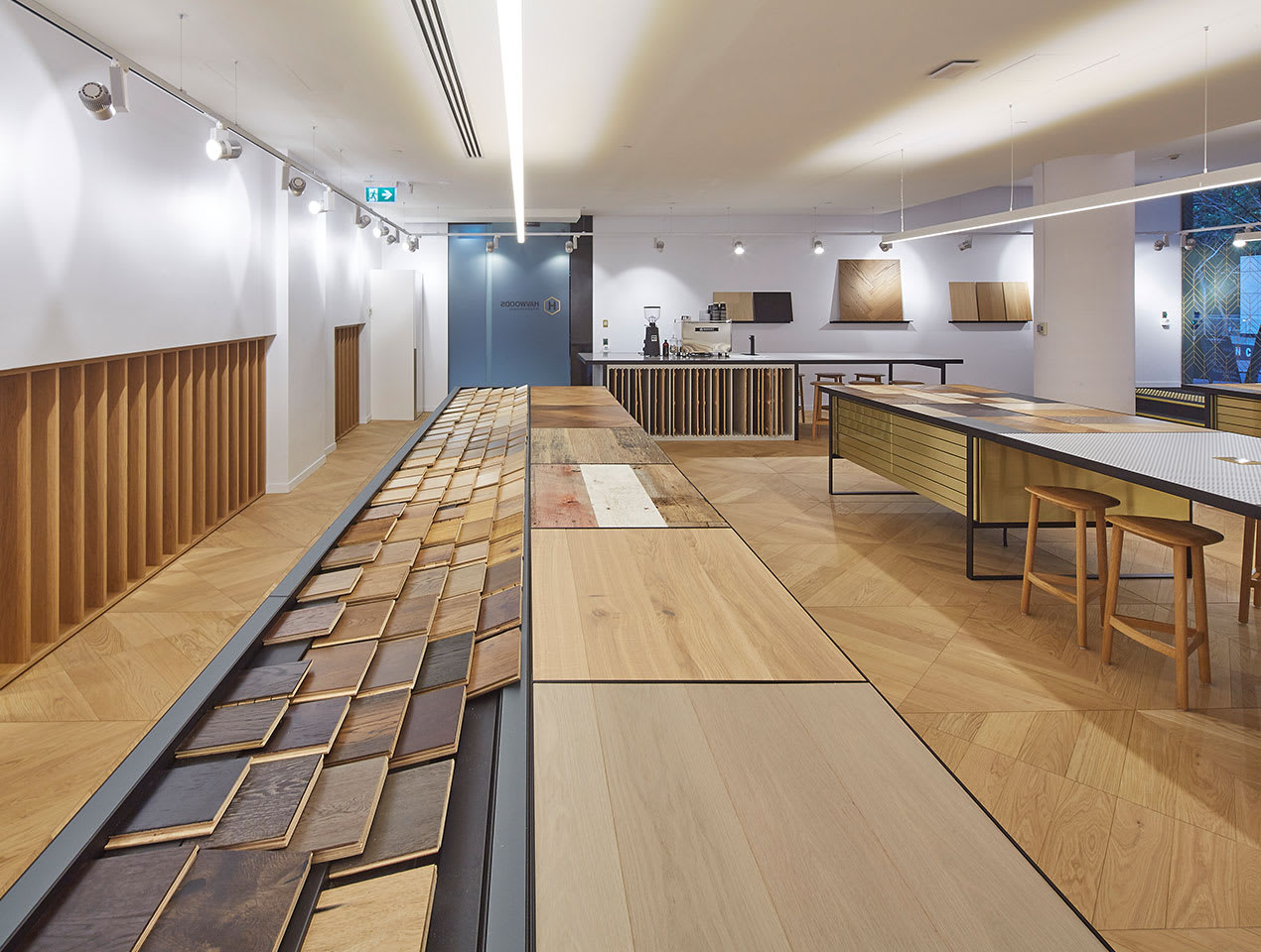 Different Styles of Flooring that You Can Choose From A Flooring Store in Sydney.