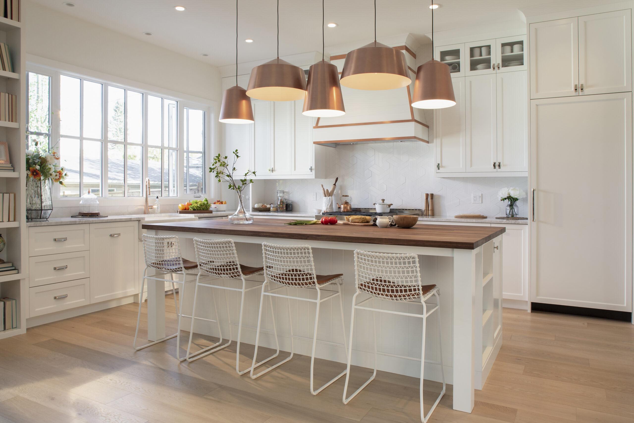 Things To Consider Regarding Custom Kitchens