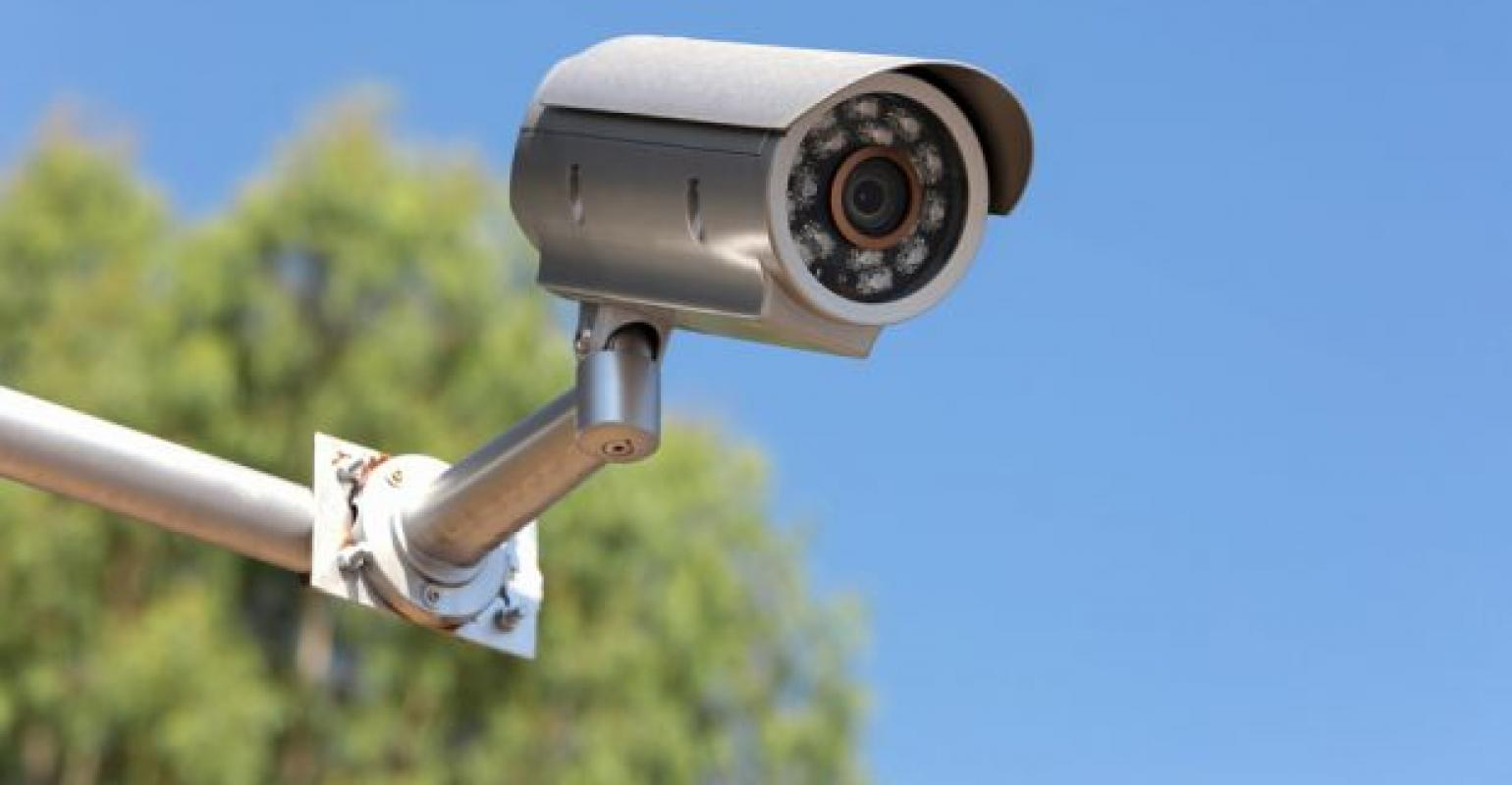 5 Reasons Why You Should Get A CCTV Surveillance Camera System for Your Home